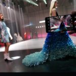 Moda: con Huawei Fashion Flair è l'intelligenza artificiale a disegnare gli abiti