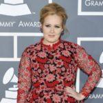Adele, il nuovo album non è pronto: l'annuncio della cantante