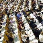 Medicina, 1.800 posti in più nell'accesso ai corsi