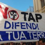 """Diktat di Trump a Salvini su Tap, protesta il sindaco di Melendugno: """"Basta alle ingerenze Usa"""""""