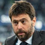 """Juve, Agnelli: """"Pirlo? Mondo non vede l'ora di commentare nostre sconfitte"""""""