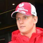 Mick Schumacher si ritira