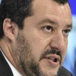 Matteo Salvini minaccia di querelare un utente – ecco cosa è successo