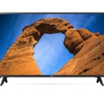 LG 43LK5000PLA – TV LED Full HD da 109.2 cm (43″) HD Ready, (1920 x 1080 pixels, DVB-C,DVB-S2,DVB-T2), Nero