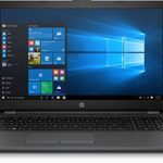 HP 250 G6 Notebook 3QM76EA Celeron N4000, Frequenza di burst fino a 2.6GHZ 4GB hd 500GB 15,6″ CON WINDOWS 10 W10 HOME