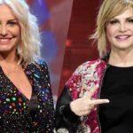 Simona Ventura e Antonella Clerici assenti dal palinsesto Rai