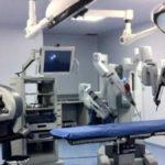 Sanità, robot all'avanguardia dal Pascale a Pozzuoli: successi in chirurgia