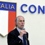 Olimpiadi: Malagò, 'Milano-Cortina vittoria esclusiva del Coni'