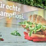 ''Per veri mampfiosi'', in Austria campagna di McDonald's che indigna gli italiani