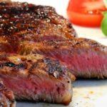 Troppa carne rossa è nemica della longevità