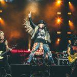 Guns N' Roses, cancellato il concerto a Firenze: come ottenere il rimborso