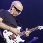 Joe Satriani in concerto in Italia nel 2021: date e biglietti