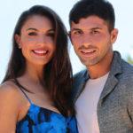 L'ex fidanzata di Alessio Bruno commenta il suo arresto per droga