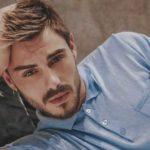 Francesco Monte presenta la nuova fidanzata