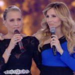Il nuovo programma di Lorella Cuccarini non decolla e Heather Parisi la prende in giro