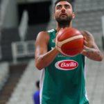 Basket, Italia: niente Mondiali per Aradori, Sacchetti lo taglia