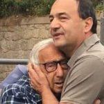 """Garante diritti detenuti: """"Lucano deve poter vedere il padre"""""""