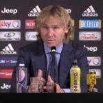 """Juventus, parla Nedved: """"Sarri sta facendo un grande lavoro. Polmonite non è semplice, ma sta guarendo"""""""