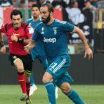 Juventus, il feeling Sarri-Higuain spinge Dybala ai margini