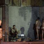 Lirica: a Trapani in scena 'Otello' tra nudi maschili