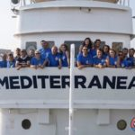 Migranti: nuova missione per Mare Jonio, 'per denunciare violazione diritti'