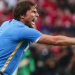 """Inter, Conte: """"La rincorsa è iniziata ma il gap con Juve e Napoli resta"""""""