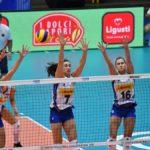 Volley, Europei: esordio sul velluto per le azzurre, dominato il Portogallo