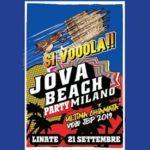 Jovanotti – 21 settembre Segrate(Mi), Milano Linate