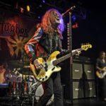 Chi è Glenn Hughes, cantante ex Deep Purple: vita privata e curiosità