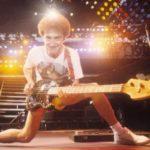 L'intervista inedita di John Deacon, storico bassista dei Queen