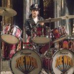 Chi era Keith Moon, il batterista degli Who: vita privata e curiosità