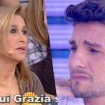 Grazia Di Michele attacca Marco Carta e fa i complimenti a Mahmood