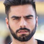 Tommaso Zorzi querela Mario Serpa, che risponde