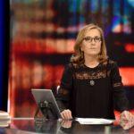 Sgarbi-Martelli, scintille in tv. Palombelli li stoppa
