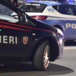 Napoli, litiga nel traffico e spara: fermato
