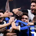 Milan-Inter 0-2, nerazzurri in testa a punteggio pieno con Brozovic e Lukaku
