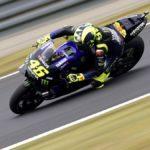 MotoGp.Giappone: Rossi cambia stile di guida, è quinto nelle libere