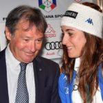 """Sport invernali, il presidente Roda: """"Sulle Olimpiadi 2026 meno parole e più fatti"""""""