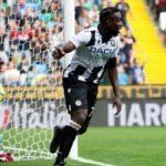 Udinese-Torino 1-0: Okaka rilancia i friulani