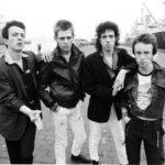 curiosità sull'album della band di Joe Strummer
