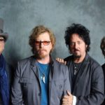 I Toto si sciolgono? Le dichiarazioni di Steve Lukather