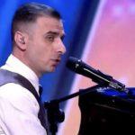 Il vincitore di Italia's Got Talent ha accoltellato una persona ed ora è in fuga