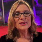 """Festa Roma, Nicoletta Mantovani: """"Film su Luciano? Gioia e malinconia"""""""