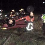 Udine, 16enne prende auto della madre e si schianta: feriti i 7 coetanei che erano con lui