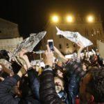 Palermo, il giorno delle sardine: attese migliaia di persone in piazza