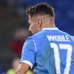 """""""Ma Immobile ce l'ha l'elicottero?"""", hater contro bomber Lazio"""
