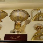 Tra suq e luxury brand shopping sensoriale in Oman