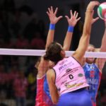 Volley donne, Serie A1: Scandicci travolge Firenze, Filottrano sorprende Chieri