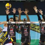 Volley, Superlega: Civitanova domina Modena. Trento sale al secondo posto