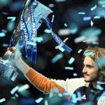 Tennis, Atp Finals: il Maestro è Tsitsipas, Thiem cede in finale